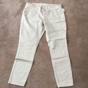 NWT Old Navy the Rock Star Super Skinny Jeans